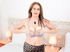 Arianna Steele's intimate DP party