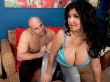 Latina Domme of Bazookas & Booty