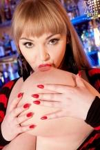 Beauty At The Bar