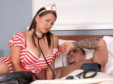 Visiting Stacked Nurse Service